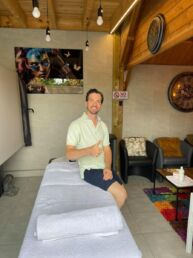 Massages Kzen privé wellness