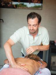 Kwalitatieve massages