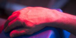 Rood licht therapie